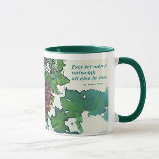 Let Mercy Coffee Mug