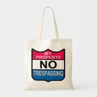 Let people know it s yours bag