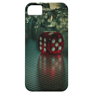 Let`s play (Dice) iPhone 5 Covers