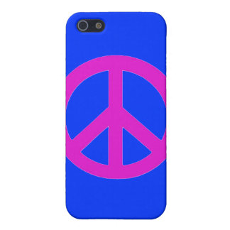 Let the be peace_ cases for iPhone 5