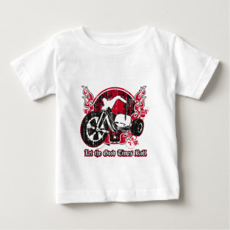 Let the Good Times Roll Baby T-Shirt