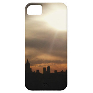 Let the Sun Shine In iPhone 5 Cover