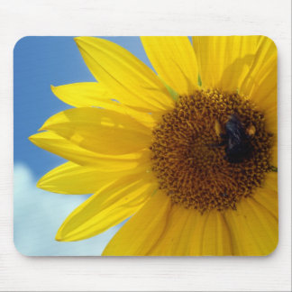 Let the Sun Shine Mouse Pad