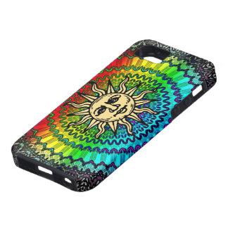 Let The Sunshine Tough iPhone 5 Case