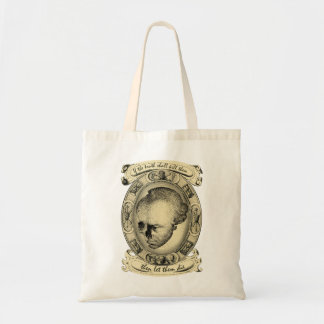 Let Them Die Tote Bag