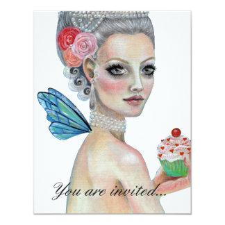 Let them eat cake card