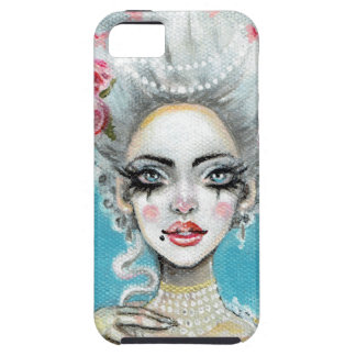Let them eat cake mini Marie Antoinette cupcake Case For The iPhone 5