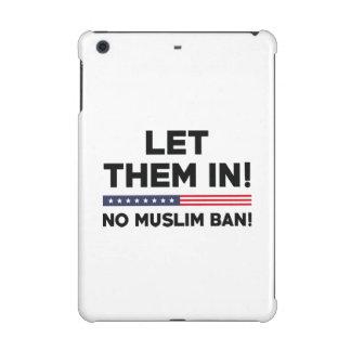 Let Them In!