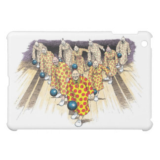 Let us bowl you over. iPad mini cases