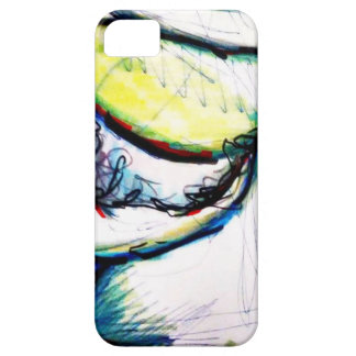 Let us take us to ideas unseen by Luminosity Barely There iPhone 5 Case