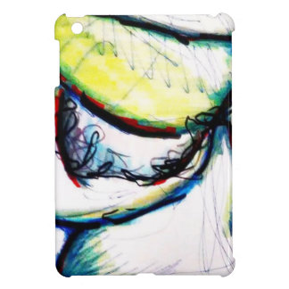 Let us take us to ideas unseen by Luminosity Cover For The iPad Mini