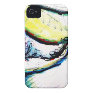 Let us take us to ideas unseen by Luminosity iPhone 4 Cover