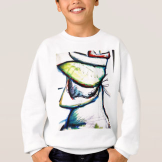 Let us take us to ideas unseen by Luminosity Sweatshirt