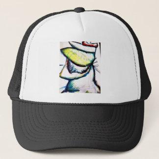 Let us take us to ideas unseen by Luminosity Trucker Hat