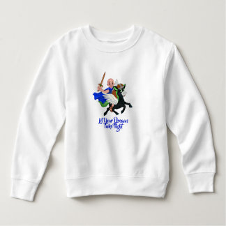 Let Your Dream Take Flight Leo & Lucas Sweatshirt