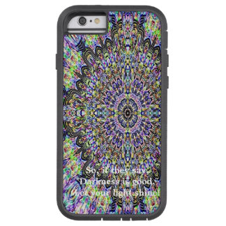 Let Your Light Shine! by Alsie Clay Tough Xtreme iPhone 6 Case