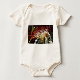 Let your true colors shine! baby bodysuit
