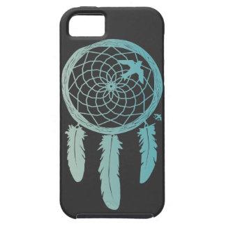LETGOdwork Dreamcatcher Case iPhone 5