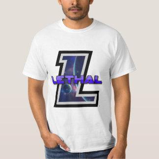 LETHAL CLAN LOGO VALUE T-SHIRT! T-Shirt