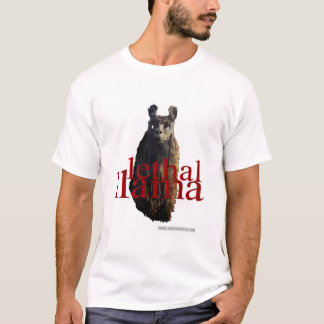 lethal llama T-Shirt