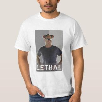 Lethal Men's Value T-shirt