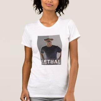 Lethal Women's Petite T-shirt