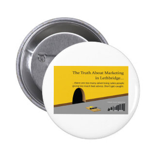 Lethbridge Marketing and Advertising Button