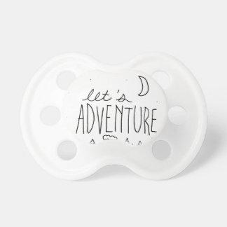 Let's Adventure-01 Dummy