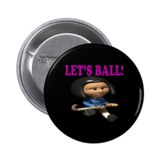 Lets Ball Button