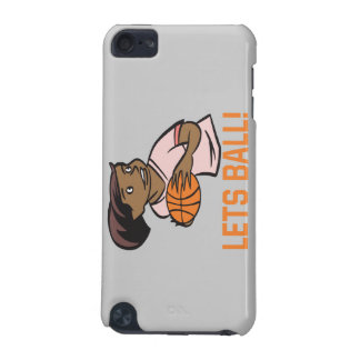 Lets Ball iPod Touch (5th Generation) Covers