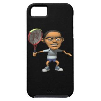 Lets Ball Tough iPhone 5 Case