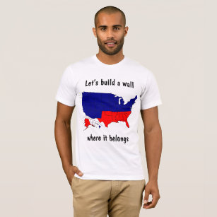 Build Wall American Apparel™ Clothing & Shoes | Zazzle AU