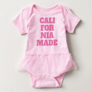 Let's Celebrate! Baby Bodysuit