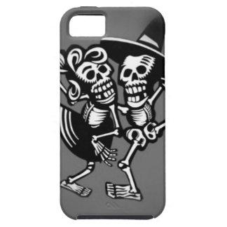 lets dance B&W iPhone 5 Case