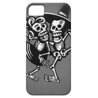 lets dance B&W iPhone 5 Cover