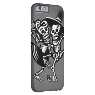 lets dance B&W Barely There iPhone 6 Case