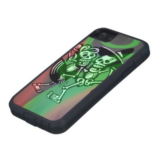 lets dance colorful iPhone 5 cover