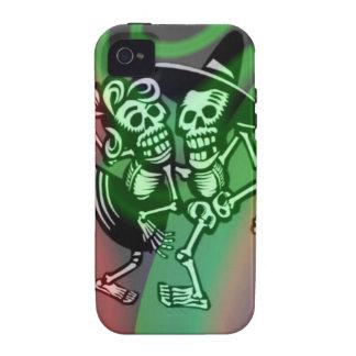 lets dance colorful iPhone 4/4S case
