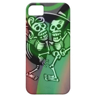 lets dance colorful iPhone 5 cases