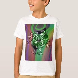 lets dance colorful T-Shirt