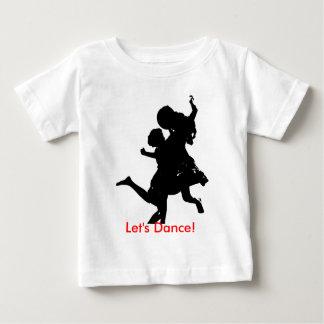 Let's Dance! Tee Shirt