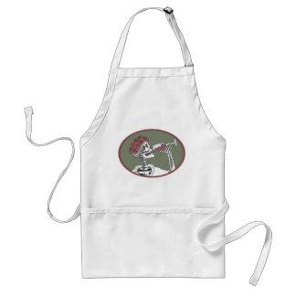 lets drink standard apron