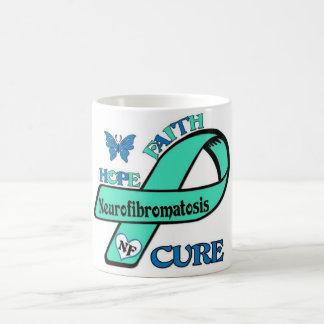 Let's End NF (Neurofibromatosis) Coffee Mug