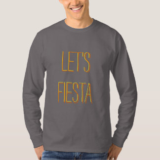Let's Fiesta Sweater