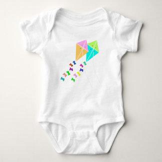 Let's Fly Away... Baby Bodysuit