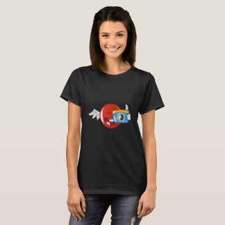 Lets Get clicked!! T-Shirt