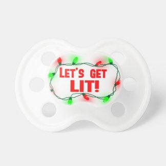 lets get lit dummy