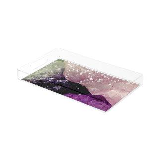 Let's Get Spiritual Acrylic Tray