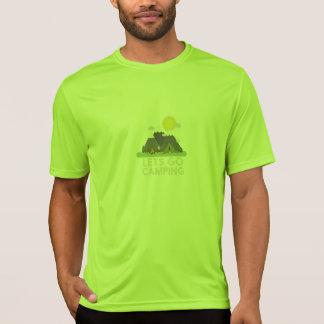 Lets go Camping T-Shirt