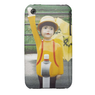 Let's Go! Case-Mate iPhone 3 Case